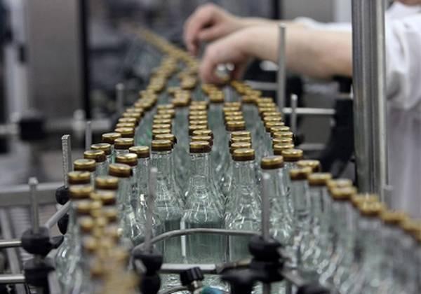 МЭРТ предлагает поднять минимальные цены наалкоголь
