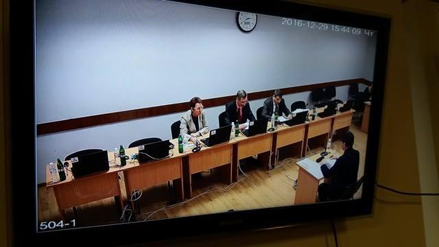 По чеченской республике проведена встреча с представителями коллегии адвокатов и адвокатскими