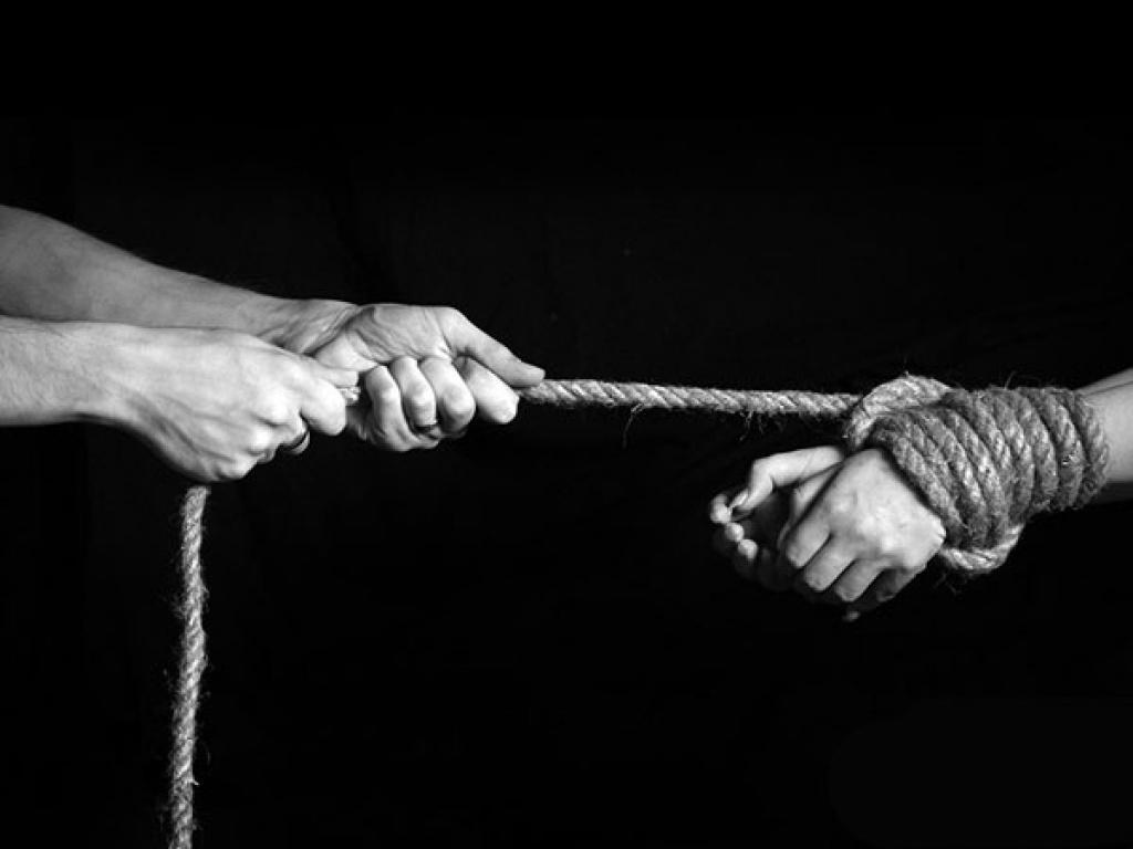 В Украине перекрыли канал торговли людьми