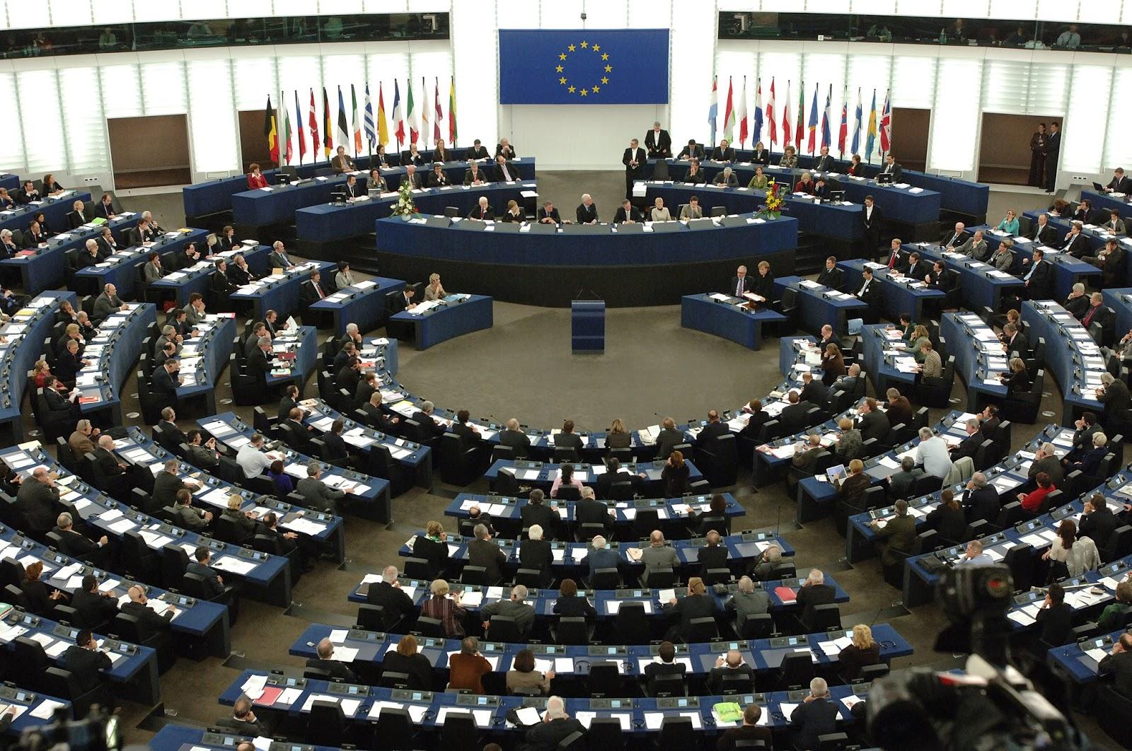 Европейская комиссия призывает государство Украину отменить е-декларирования для публичных компаний