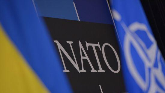 НАТО нехочет видеть Украину всвоем составе,— эксперт