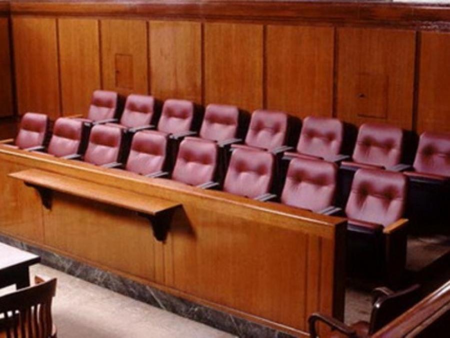 Суд присяжных признал виновным «новогоднего убийцу» из Лувеньги