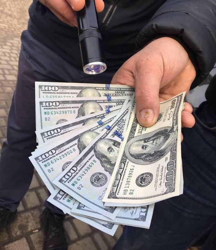 Пограничники ваэропорту Харькова часто получали взятки отиностранцев— СБУ
