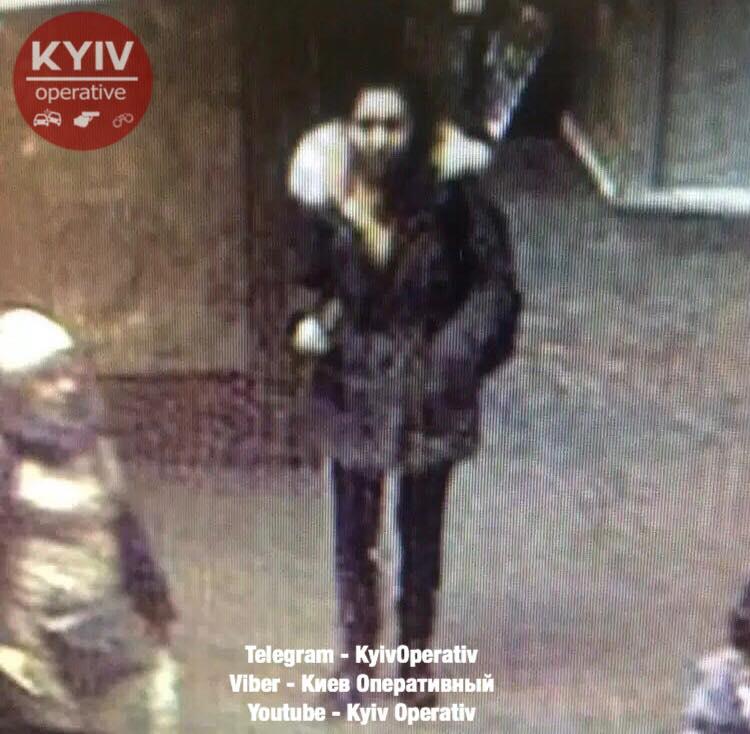 «Вышла издома иневернулась»: вКиеве разыскивают студентку медуниверситета
