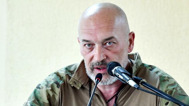 Тука рассказал озадолженностях Донбасса перед «Энергорынком»