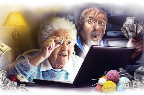 Пенсии для работающих пенсионеров 2015 год