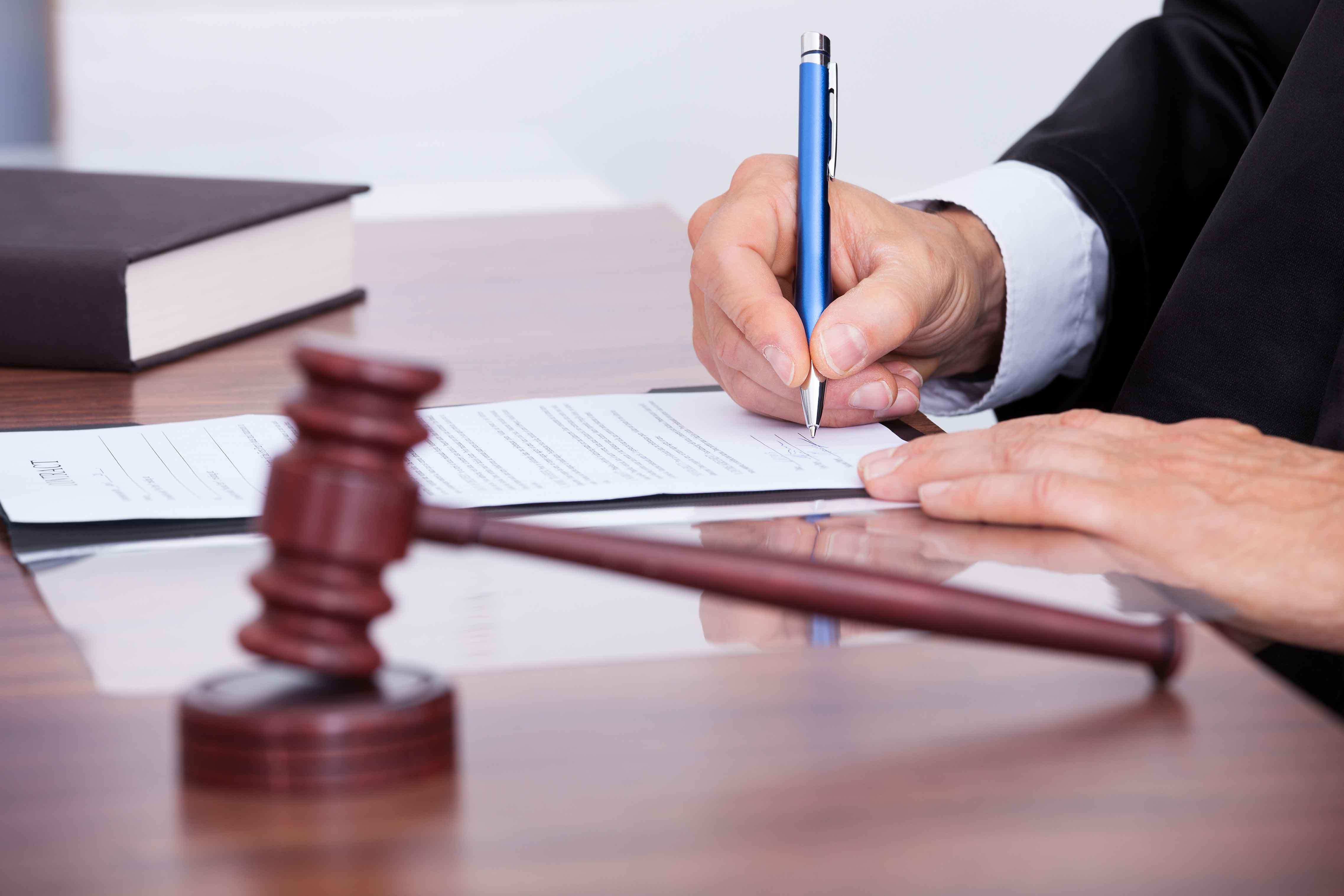 ними, документы которые составляет адвокат по уголовным делам Эта задача
