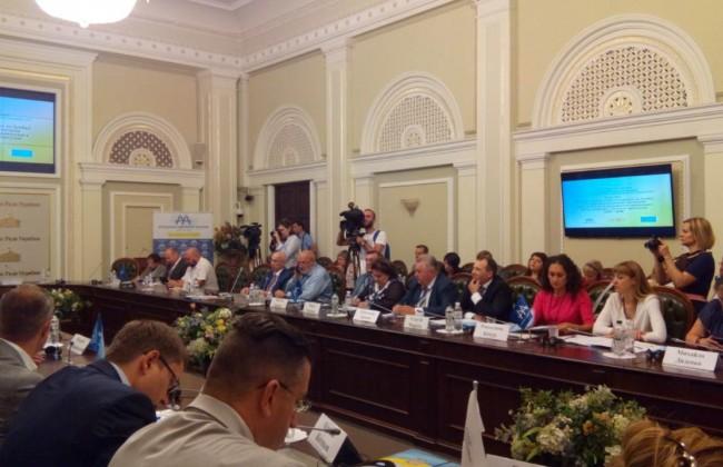 Украина была не готова к событиям на Донбассе. ВИДЕО