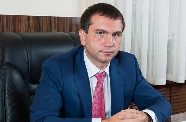 Павел Вовк прекращает участие в конкурсе в новый Верховный Суд