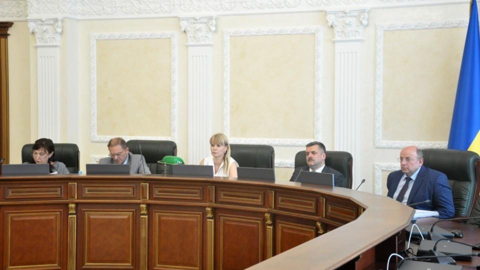 ВРП открыла дисциплинарное дело против судьи М.Чауса