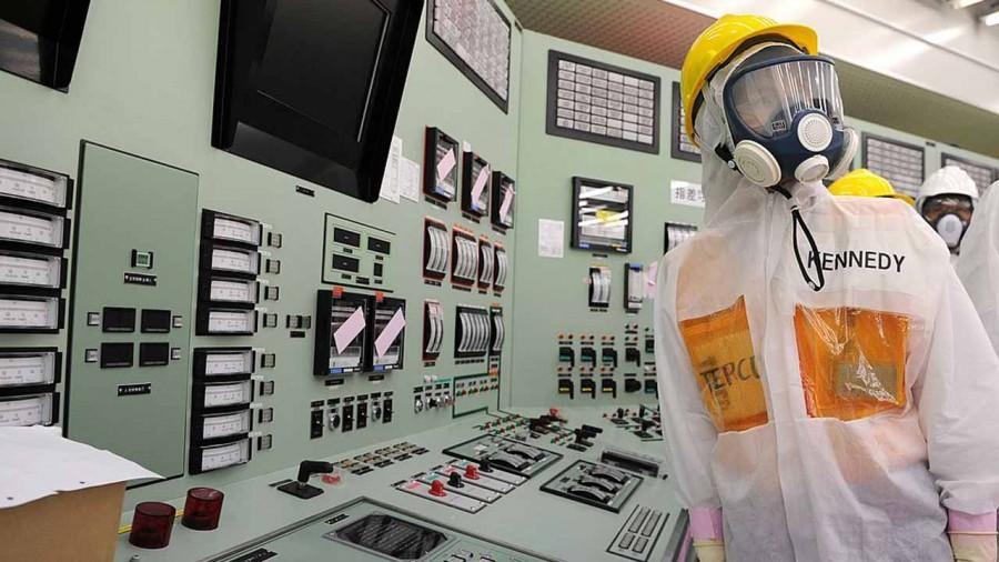 Украина иСША подписали соглашение о обновлении сотрудничества всфере ядерной безопасности