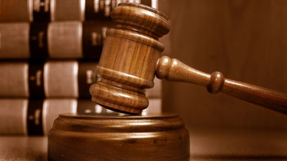 Судью Майдана Решетника отстранили отправосудия