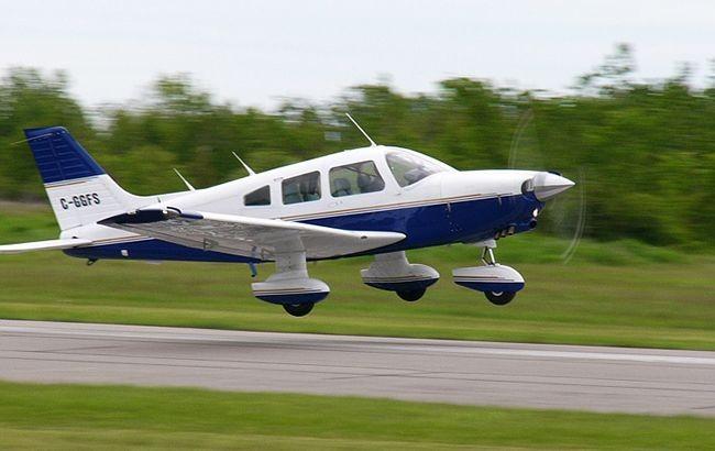 ВШвейцарии самолет потерпел крушение, погибли подростки