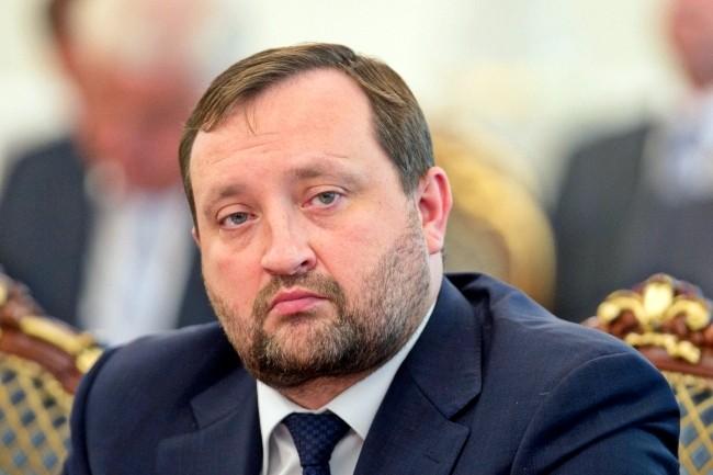 Суд позволил ГПУ провести досудебное спецрасследование вотношении Арбузова