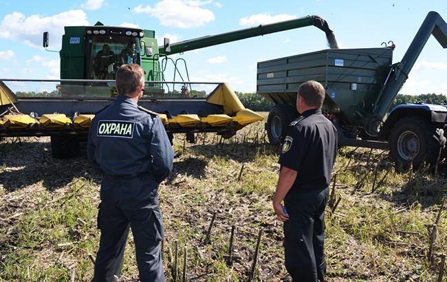 В Украине заработают антирейдерские аграрные штабы