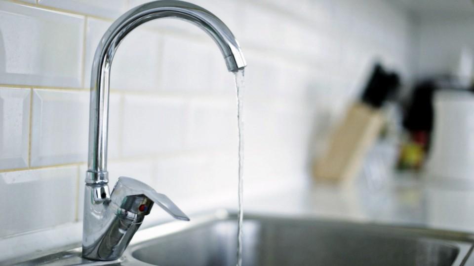 Встречаем новые тарифы: вКиеве подорожала горячая вода иподешевело отопление
