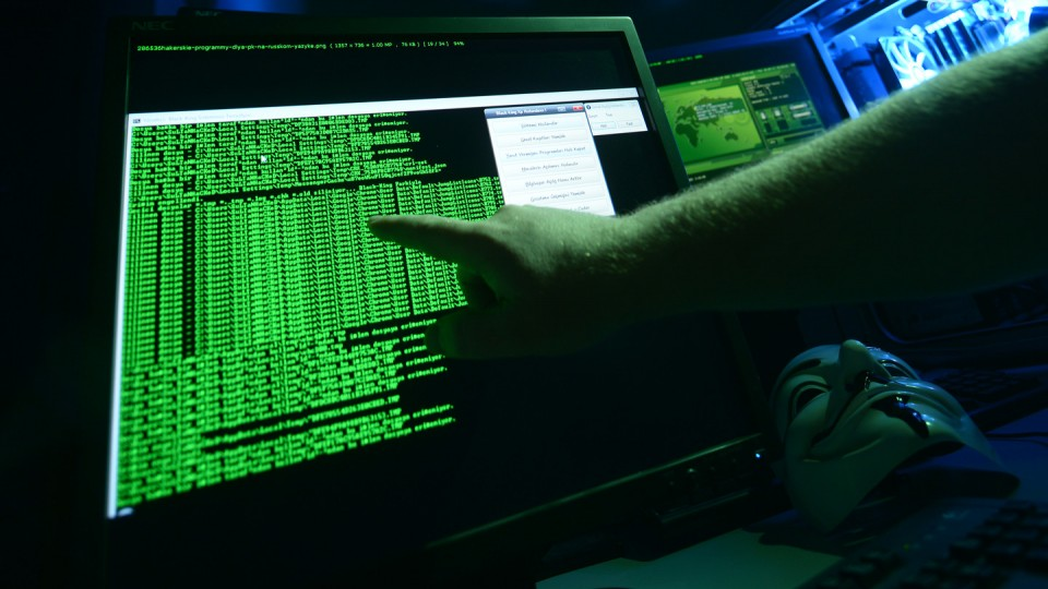 НБУ: вУкраинском государстве грядет новая кибератака набанки