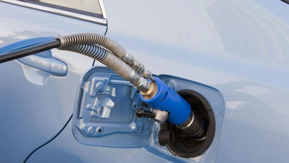 Специалисты прогнозируют рост нанесколько грн цены насжиженный газ