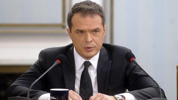 НАПК нашло вУкравтодоре нарушения антикоррупционного закона