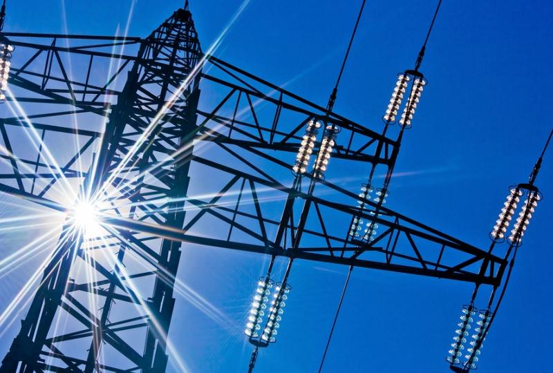 Украина загод нарастила экспорт электрической энергии на43%