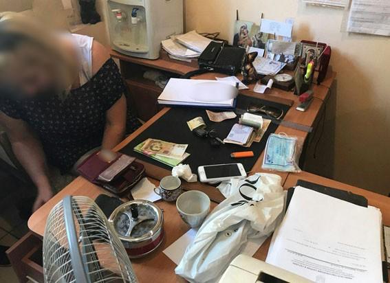 Свидетельство осмерти заденьги выдавали судмедэксперты вДонецкой области