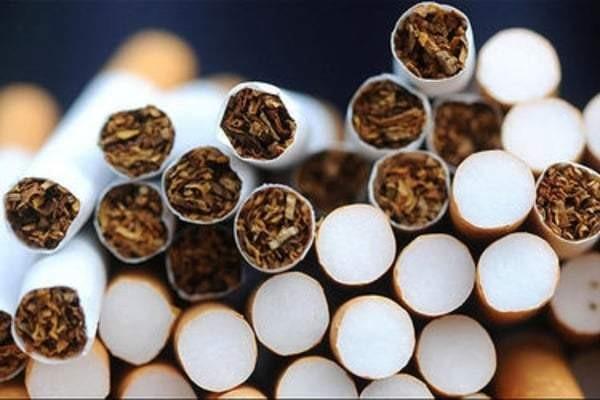 Акциз на табачные изделия сигареты электронные одноразовые до 500 затяжек