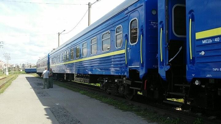 Украинцы совсем скоро будут ездить нановых высокоскоростных поездах