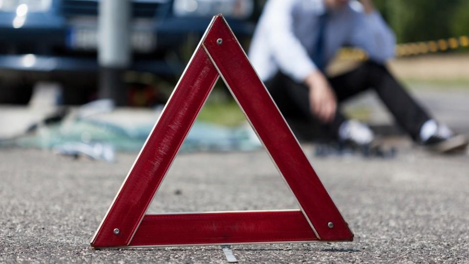 Авария вХмельницкой области унесла жизни 4 человек
