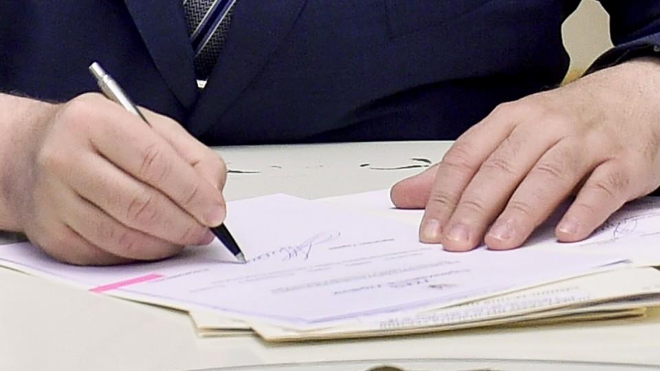 Порошенко наградил 12 военных ВСУ иНацгвардии посмертно