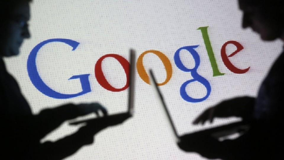 Google сказала о проблемах вработе собственных сервисов