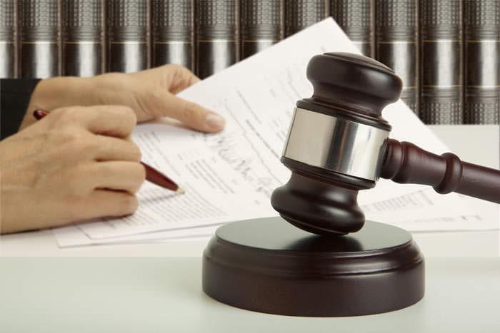 Оспаривание наследства в судебном порядке вот что