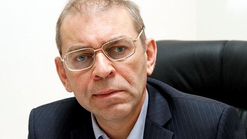 Генеральная прокуратура составила админпротокол намужчину, вкоторого стрелял Пашинский
