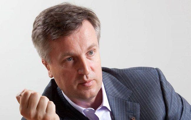 Наливайченко вызвали из-за перелетов Медведчука вРФ— СБУ