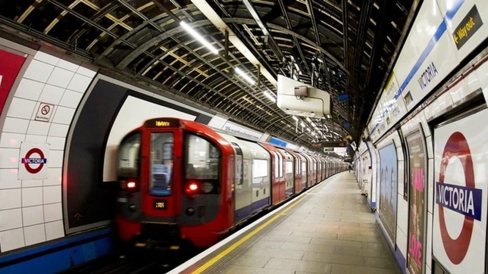 Задержанному поделу отеракте вметро Лондона предъявили обвинения