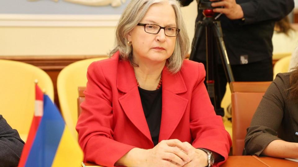 Украинским судам можно доверять, и я сообщу об этом инвесторам, — посол Австрии