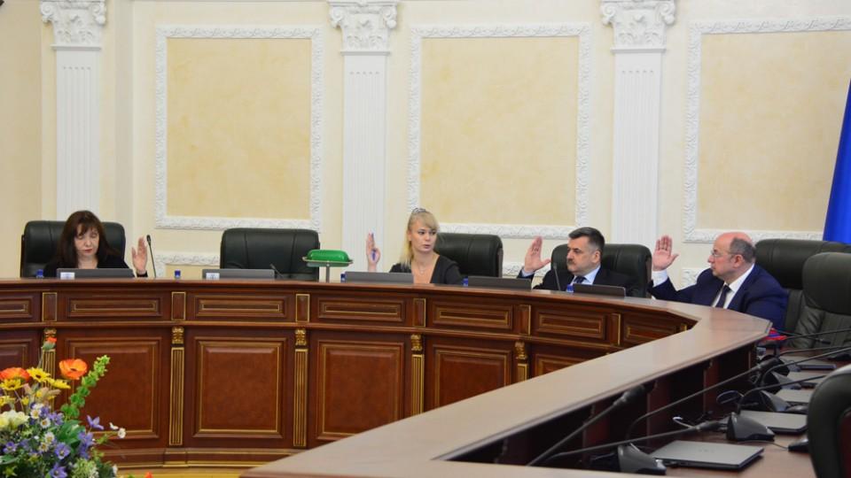 Высший совет правосудия отстранил отдолжности беглого судью Чауса