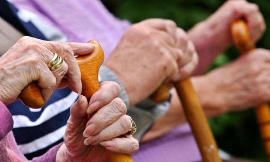 Рада одобрила закон опенсионной реформе наУкраине