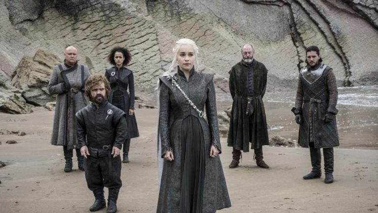 Актёр «Игры престолов» поведал, что съёмки заключительного сезона завершатся летом 2019 года