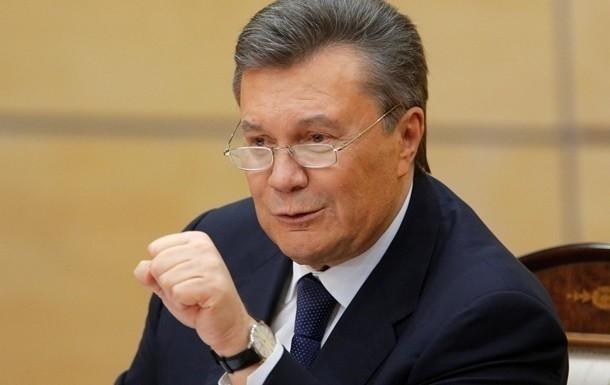 Охрана непустила юриста вдом Януковича