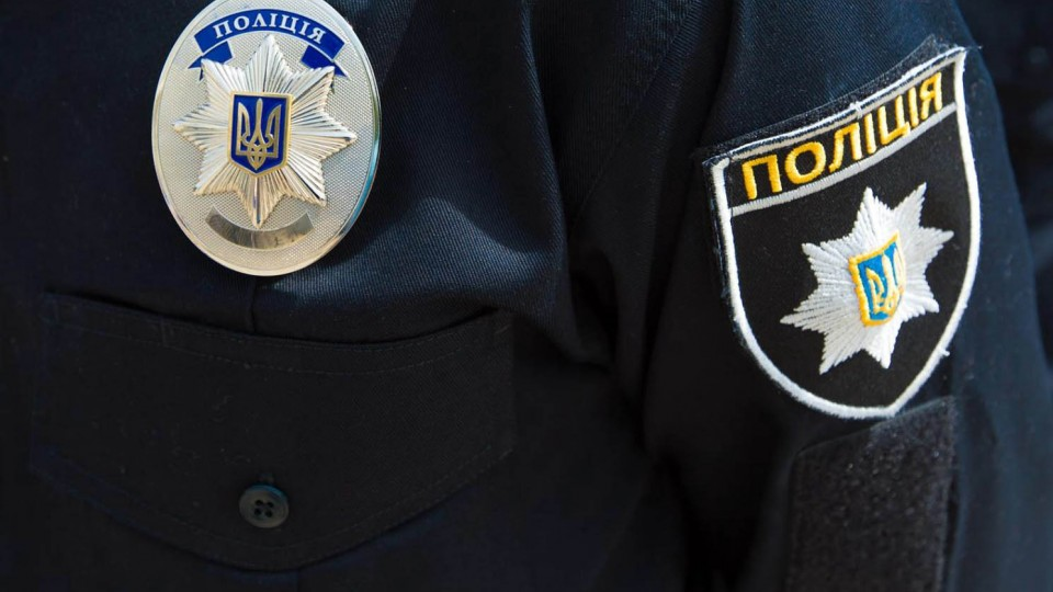 Голого киевлянина задержали по дороге в церковь