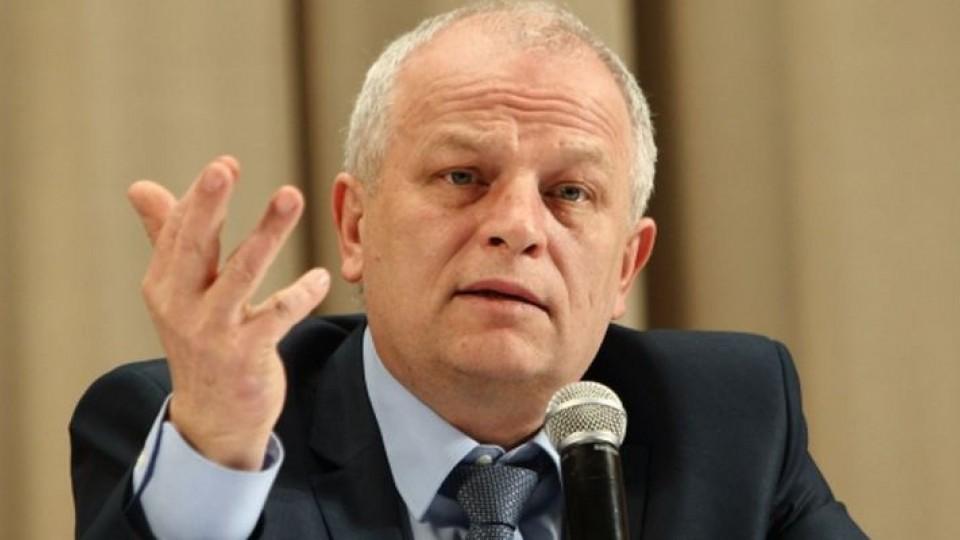 «Минималка» вгосударстве Украина вырастет выше 4000 грн - Кубив