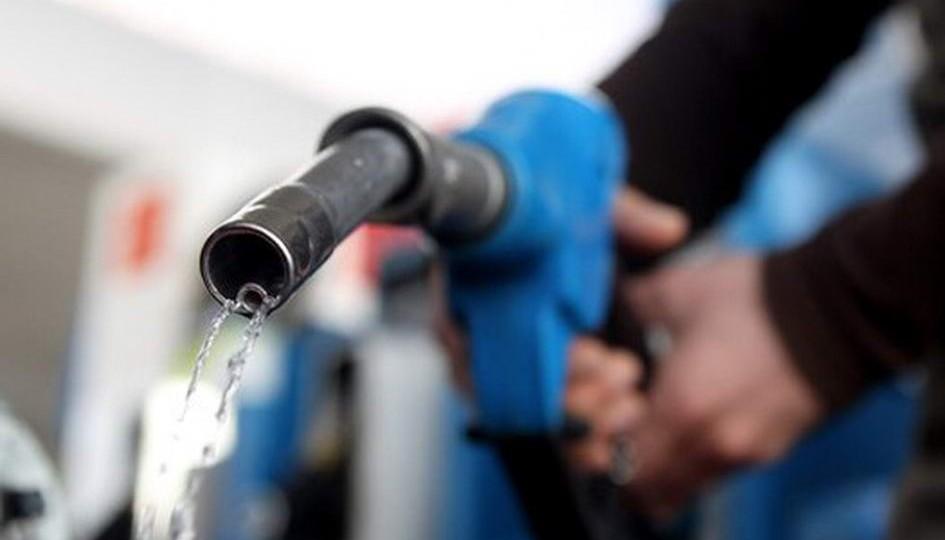 В Украине снова дорожает бензин и дизтопливо