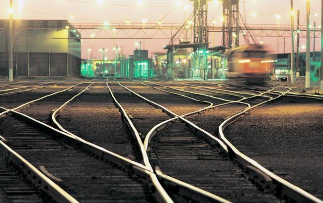 Между Киевом иОдессой построят новейшую железную дорогу
