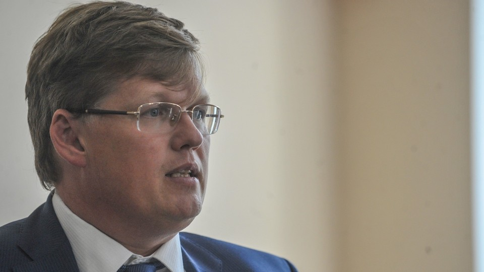 Чего ожидать совсем скоро — Пенсии вУкраинском государстве