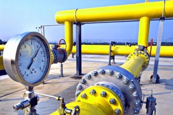 Украина неимпортирует газ Российской Федерации неменее 700 дней