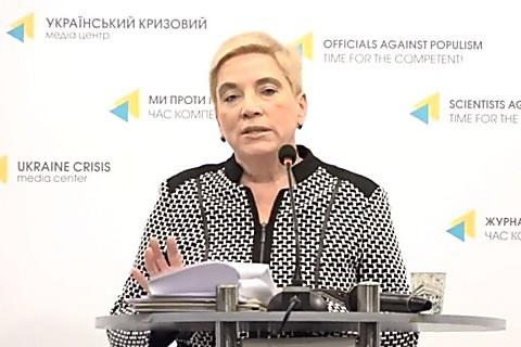 Скандал в НАПК экс-начальница департамента заявила о фальсификациях