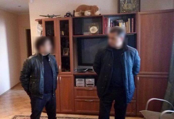 ВЧеркассах уличили навзятке руководителя департамента горсовета