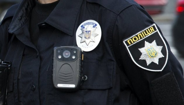 ВКиеве похитили женщину среди улицы