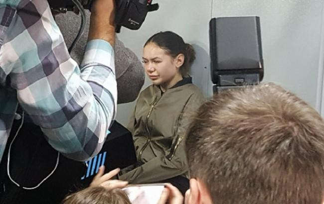 Смертельное ДТП вХарькове: Семья Зайцевой выплачивает пострадавшим по50 тыс. грн,