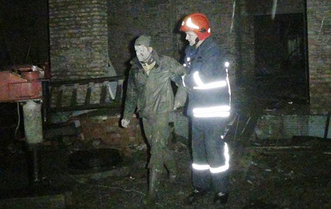 Обвалилась стена, есть погибшие — катастрофа вИвано-Франковске